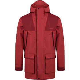 Berghaus Breccan InterActive Shell Jack Dames, red ochre/russett brown